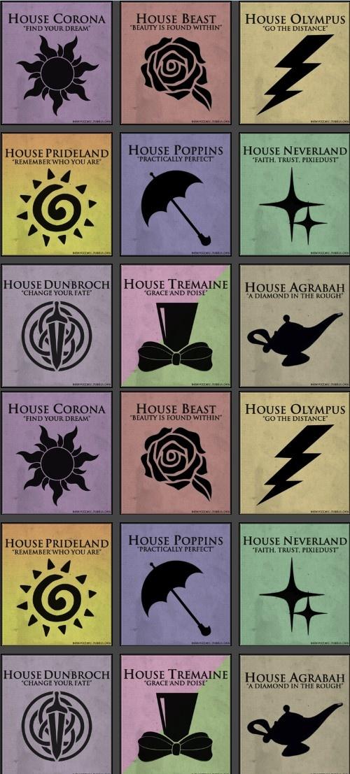 House of Heroes