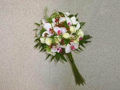 Ramos de Novia     Bouquet for weddings