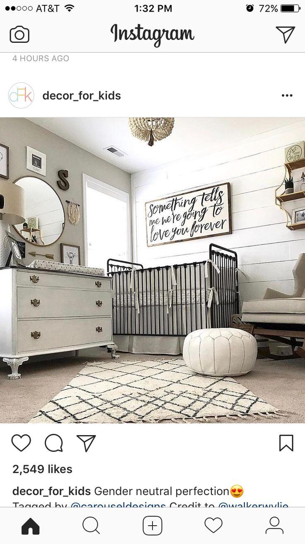 As 38 melhores imagens em Interior Design - Boys Nursery no ...