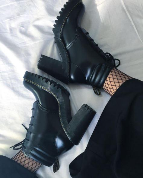 The Persephone Buttero heeled boots, shared by _kanako_saito_.