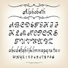 Risultati immagini per lettere dell'alfabeto da ricamare a punto erba