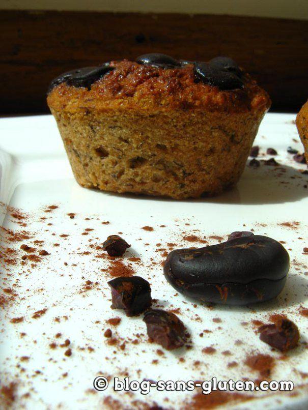 Muffin sans oeuf