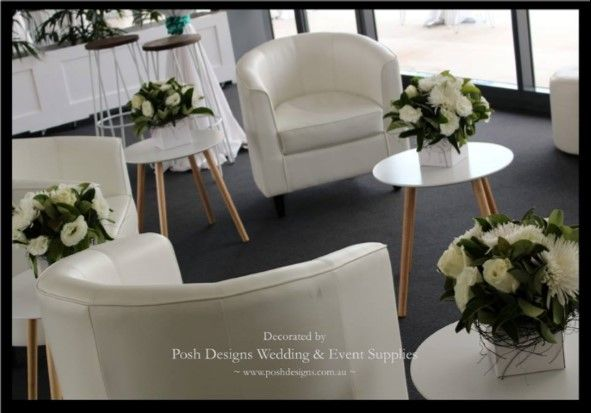 #corporate #cocktailparty #lounge #armchair #social #event #theming #school graduations #birthday party #engagement available at #poshdesignsweddings - #sydneyfunctions #southcoastfunctions #wollongongfunctions #canberrafunctions #southernhighlandfunctions #campbelltownfunctions #penrithfunctions #bathurstfunctions #illawarrafunctions All stock owned by Posh Designs Wedding & Event Supplies – lisa@poshdesigns.com.au or visit www.poshdesigns.com.au or www.facebook.com/.poshdesigns.com.au
