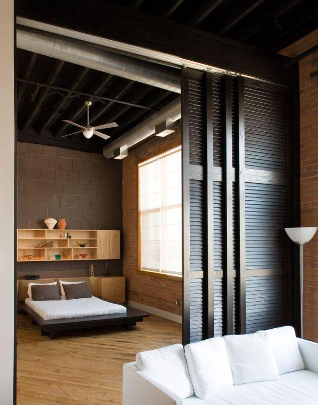 Раздвижные межкомнатные двери (63 фото): комфорт и функциональность http://happymodern.ru/razdvizhnye-mezhkomnatnye-dveri-44-foto-komfort-i-funkcionalnost/ Складная дверь-купе