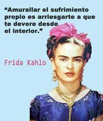Image result for frases de frida kahlo