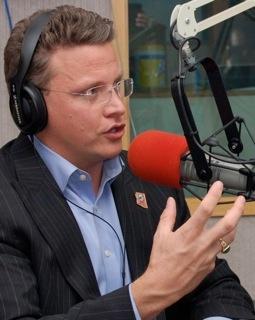 "Robert Graham, Chairman of the Arizona Republican Party on Liberty Storm radio program with Shane Krauser on Phoenix's 960 AM ""The Patriot"" (MP3 clip here: http://libertystormradio.com/radio-broadcast-2013-2)"