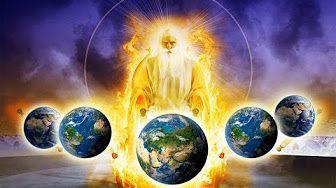 La Saga Anunnaki 33 : Yahvé: Su Antiguo Plan de Dominación Mundial