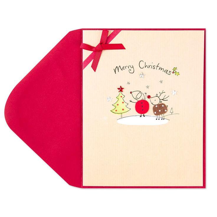 Santa & Reindeer Price $5.95