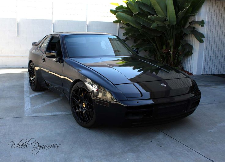 porsche 944 turbo wheelsandmore - Yahoo Image Search Results