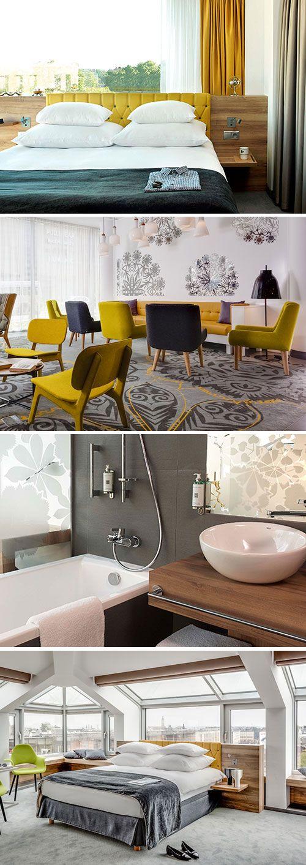 Het moderne en stijlvolle Puro Krakow heeft zijn deuren in 2013 geopend en ligt op een steenworp afstand van het centrum van Krakau. De ruime, lichte kamers zijn van alle gemakken voorzien, waaronder gratis WiFi en vloerverarming. Neem plaats in de lounge, geniet iedere ochtend van een gevarieerd ontbijtbuffet en ga er op uit!