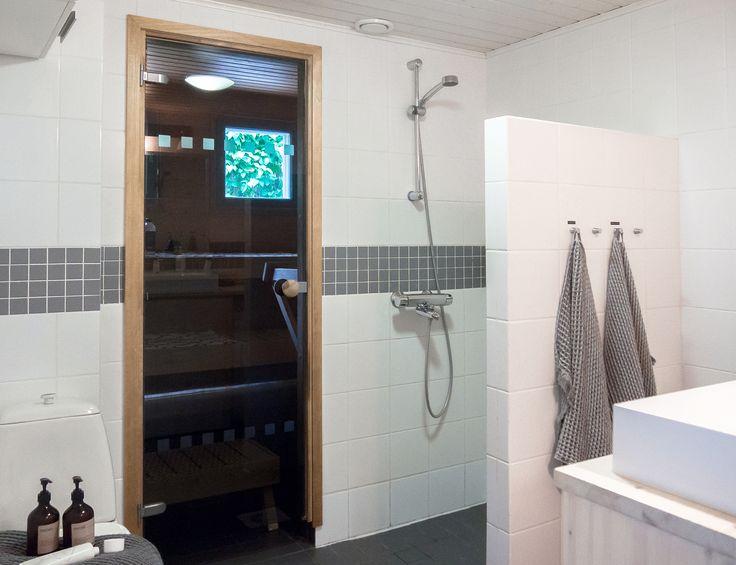 JELD-WEN-saunanovi Purity-malliston Pisara http://www.jeld-wen.fi/ovet/saunanovet/saunanovivalikoima/tuotesivu/?productId=3587#
