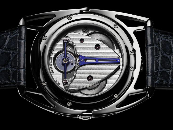 Die Manufaktur DeBethune ließ sich einmal mehr von der feinen Uhrmachereigegen Ende des 18 Jahrunderts inspirieren undliefert mit der neuen DeBethune DB28 Digitale eine sehr aktuelle Vision der Ästhetik dieser Zeit. Die DeBethune DB28 Digitale