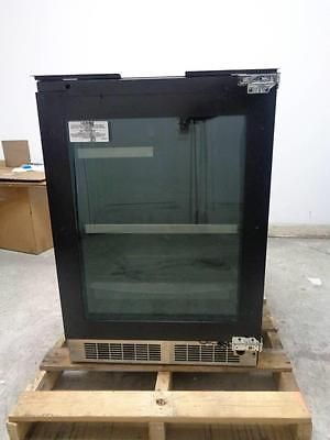 Marvel MP24BRG3RS 24 Built-in Refrigerator Panel/ handle Ready