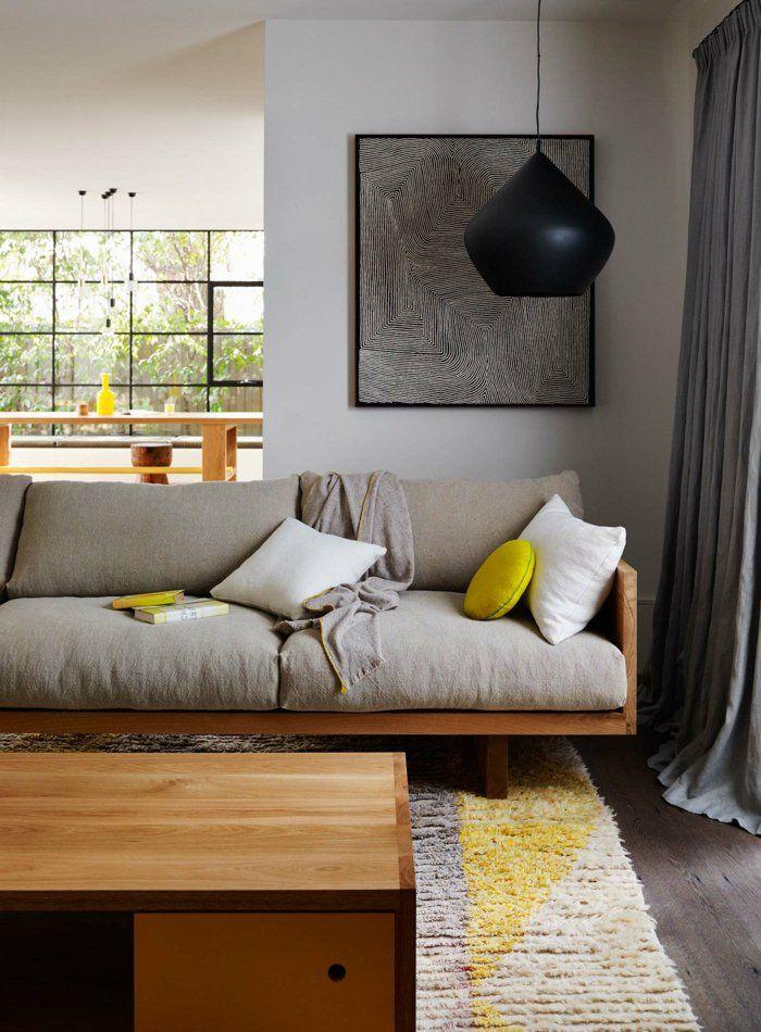 Wohnideen Wohnzimmer Trends 2016 Einrichtungsideen