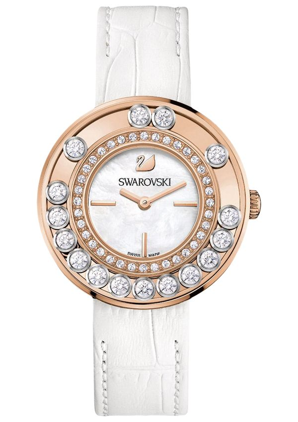 Relógio Lovely Crystal Swarovski