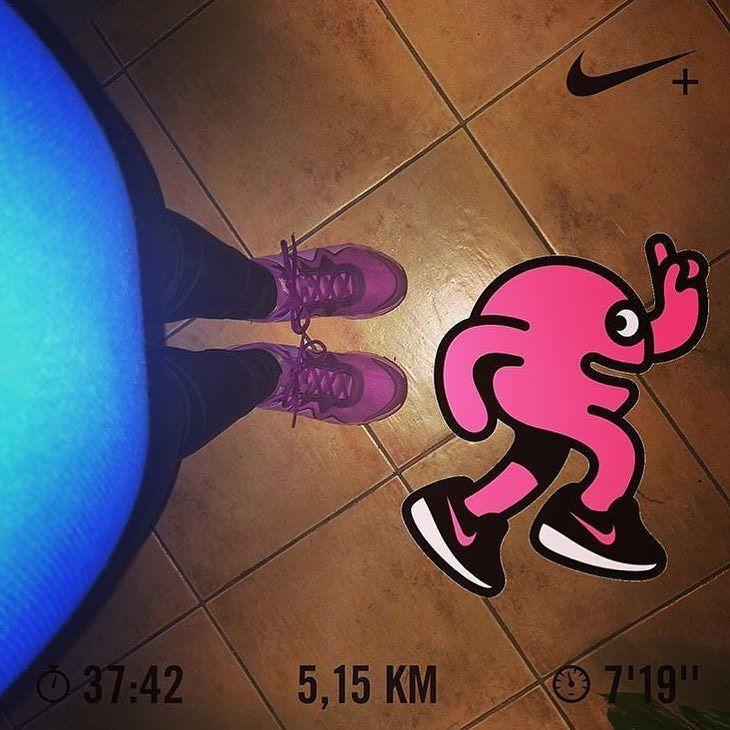 Felices 23 semanas de embarazo @mpspineda! Eres una campeona! Gracias  por compartir tu foto con nosotras #running #run #runner #mujeresrunnersla #momrunner #runnergirl #runningwoman #happyrunner #fit #fitness
