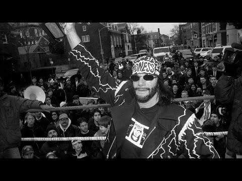 nWo paid Announcement - Nobody Can Stop The Madness