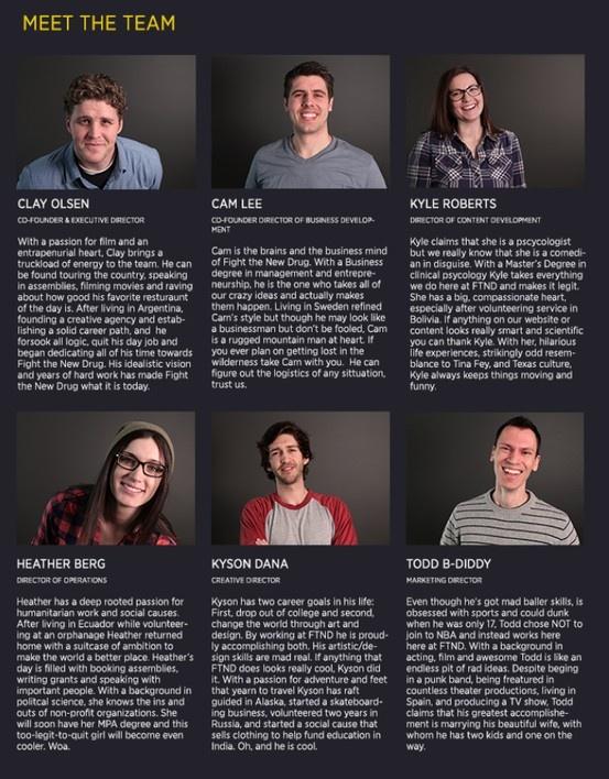 meet your makers team lolisa