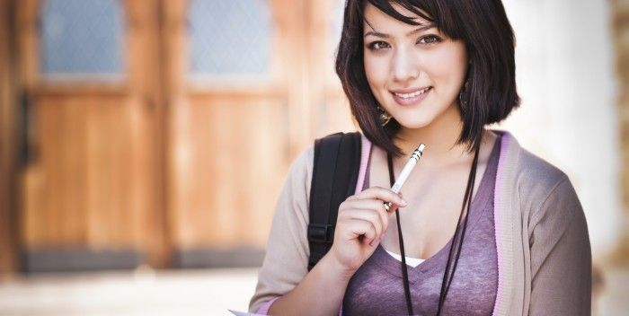 female student http://intrigue.ie/staying-safe-at-university/
