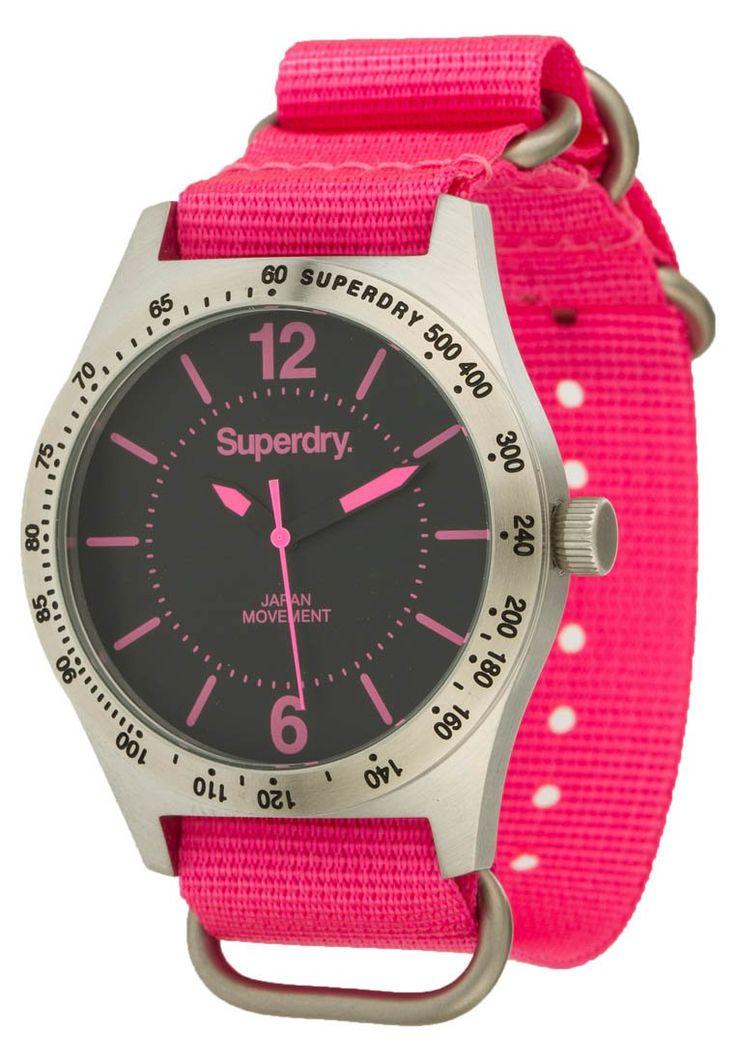 Superdry Horloge