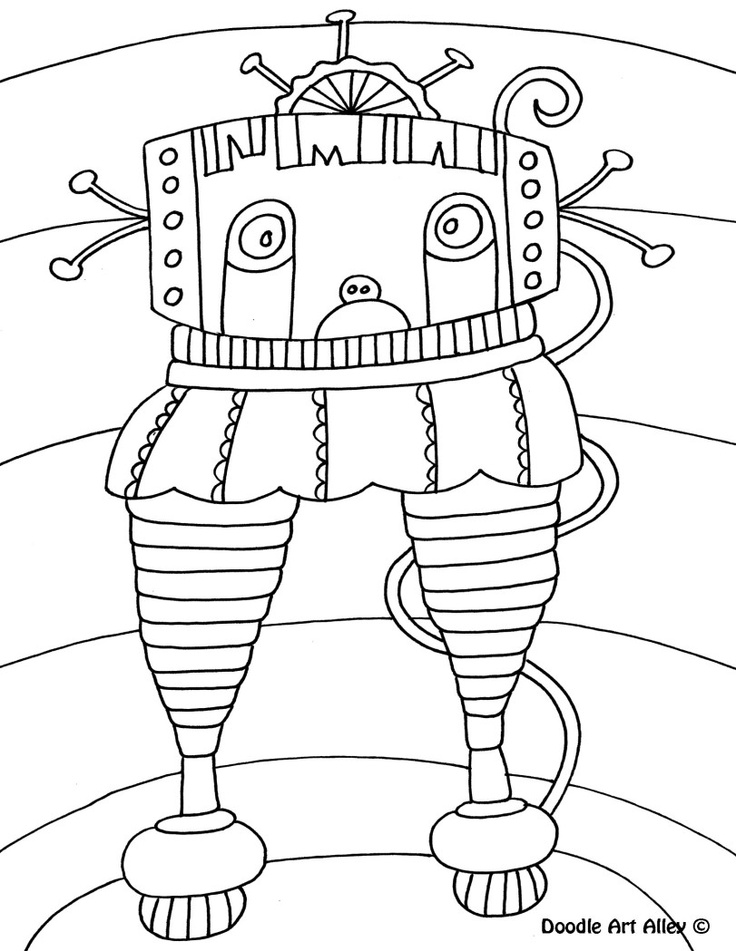 36 Best Coloring Pages
