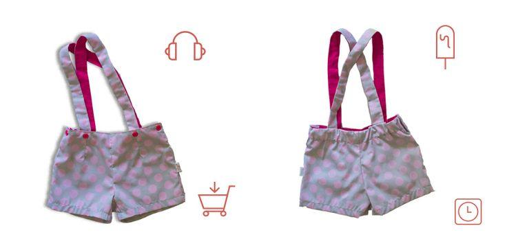 girly shorts | calções de menina com bolinhas https://www.facebook.com/photo.php?fbid=573429999422256&set=a.570108753087714.1073741828.314723458626246&type=3&theater
