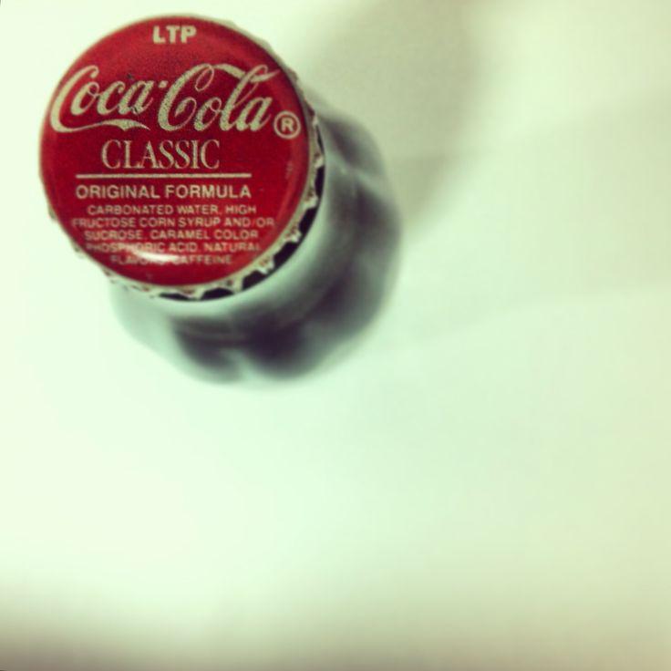 sede de coca