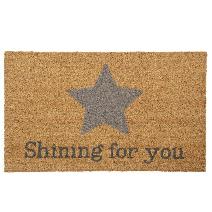 Stylová rohožka Shining for you 47867 | AAAhome.cz