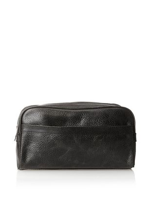 46% OFF The British Belt Company Men's Blakeney Dopp Kit (Black)