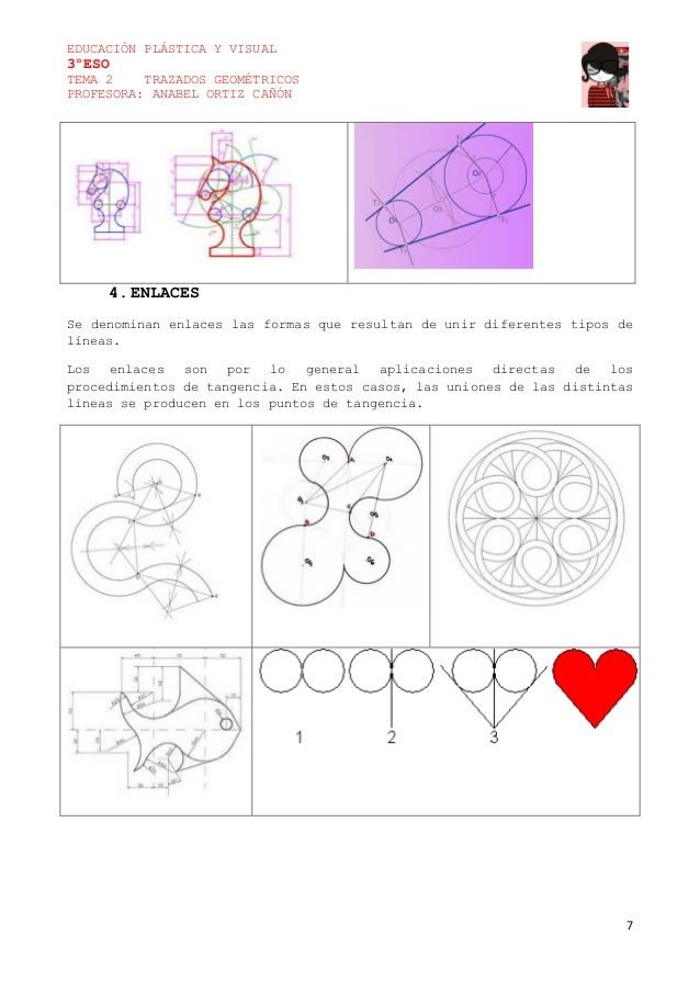 Apuntes 2.trazados geometricos