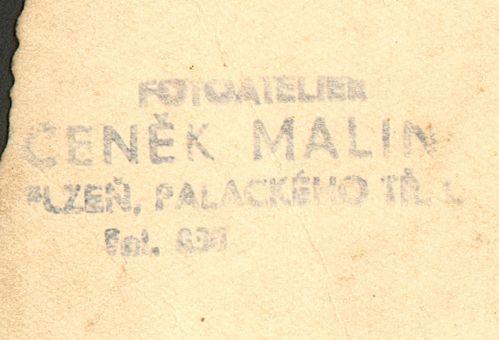 Malina, Plzeň,