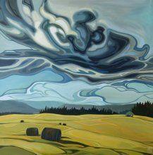 Erica Hawkes | The Artym Gallery