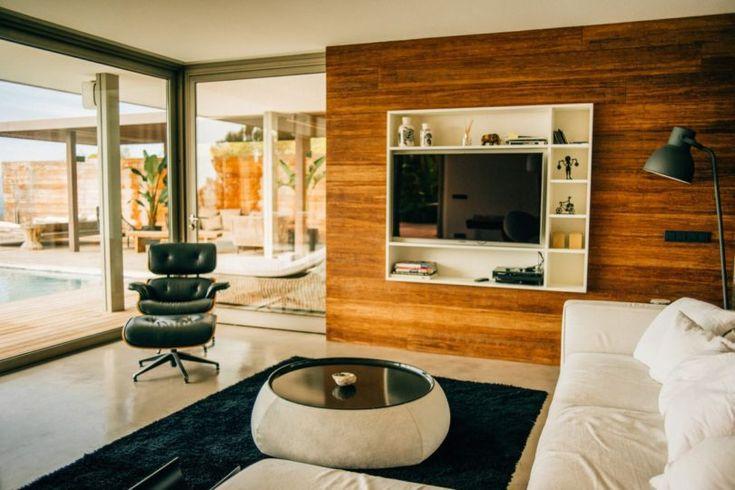 Jet Away to Island Life In Ibiza at the San Jose Eco Hotel - Design Milk