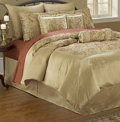 17 Best Images About Bedding On Pinterest Luxury Bedding