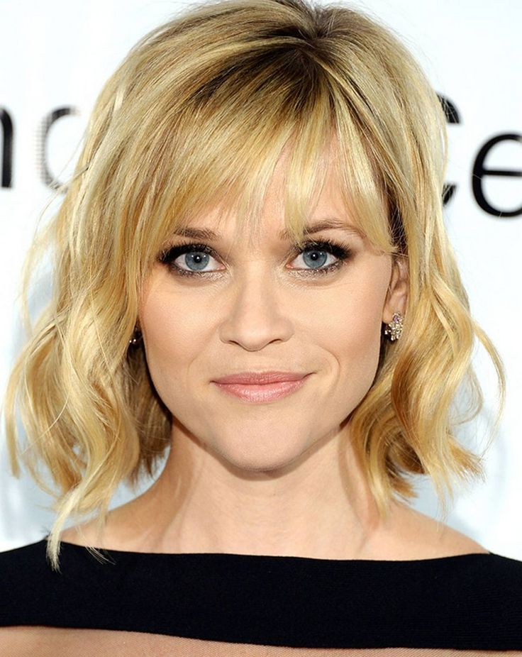 8 Best Hairstyles For Round Face