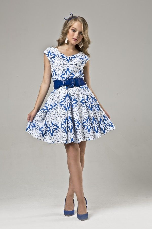 30 Cute Summer Outfits For Teen Girls – Summer Fashion ...
