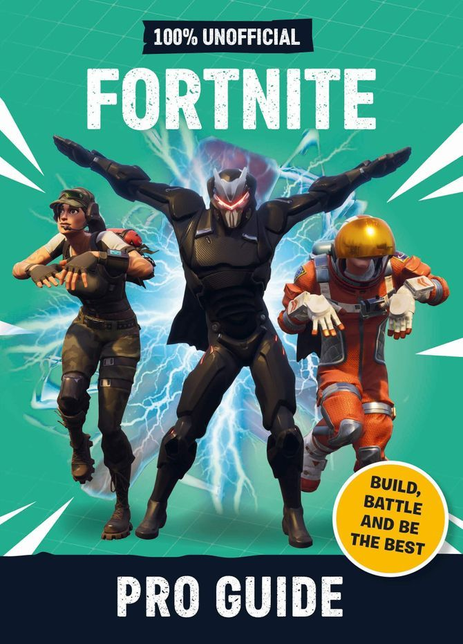 Fortnite Official The Battle Royale Survival Guide Payhip Fortnite Books Hardcover