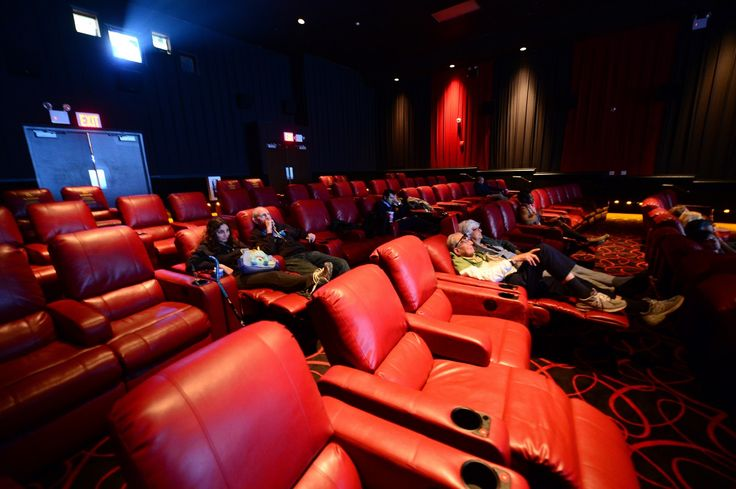 Shadowy forces are fighting for control of your local movie theater - The Washington Post