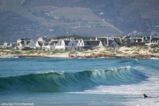 Longbeach, Kommetjie - Cape Town. #kommetjie #capetown #beach