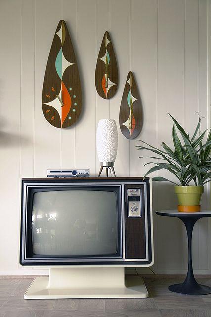 Tv -★- vintage