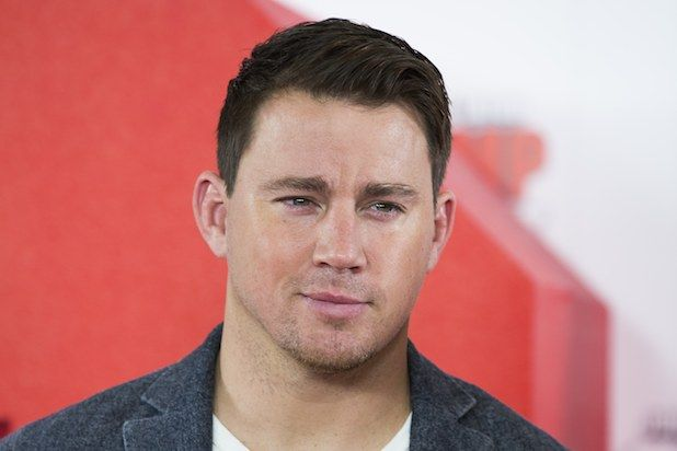 Channing Tatum Joins 'Kingsman: The Golden Circle'