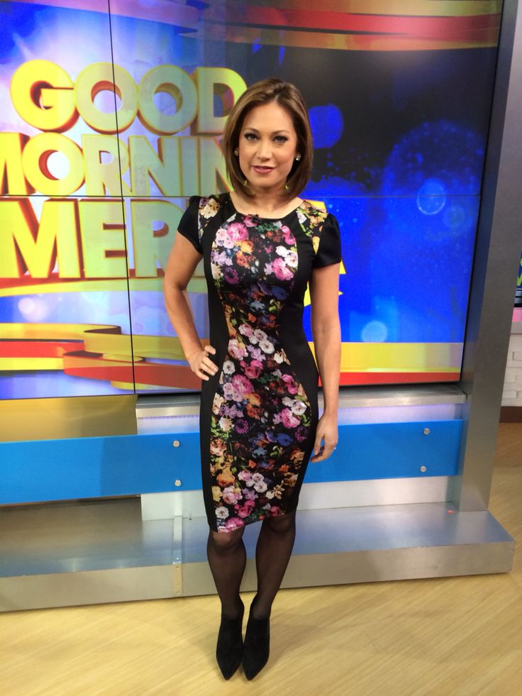 from Zion short tight ginger zee
