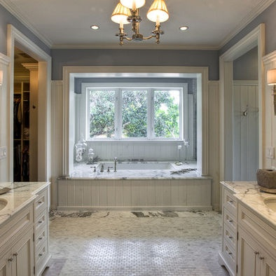 Photo Of Bathroom Spa Like Master Bath Design Pictures Remodel Decor and Ideas page