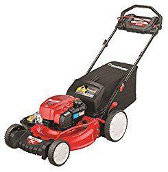 Troy Bilt Tb370 163cc 21 Inch In Step Rwd Self Propelled Lawn Mower Price February 2021 Push Lawn Mower Self Propelled Mower Best Riding Lawn Mower