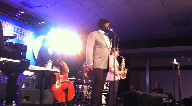 KUSP's Monterey Jazz Festival Page – Gregory Porter at Monterey Jazz Festival: The 7th Avenue Project Interview: Jazz Festival, Kusp S Monterey, Avenue Project, Gregory Porter, 7Th Avenue, Project Interview