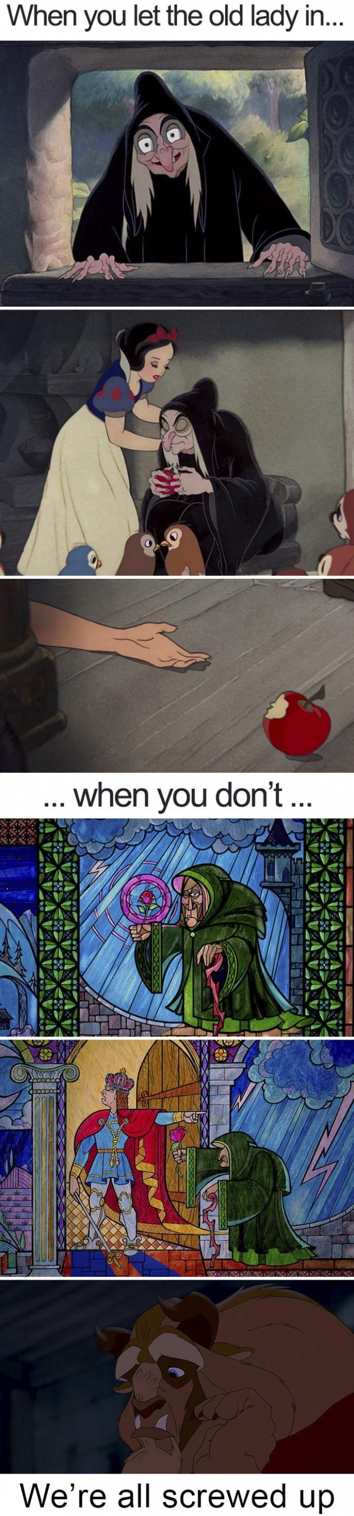 30+ Funny Disney Memes That Will Make You Laugh