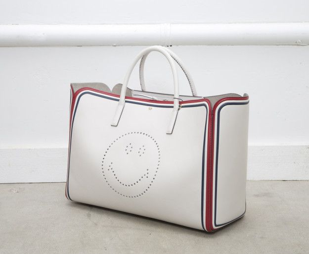 Anya Hindmarch Has Done It Again…bag, сумки модные брендовые, bags lovers, http://bags-lovers.livejournal