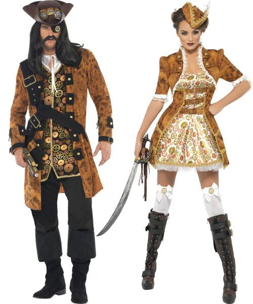 Couples Fancy Dress Costumes - Online Joke Shop
