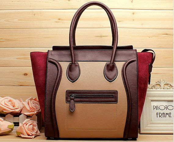 288 best images about Women leather bag on Pinterest