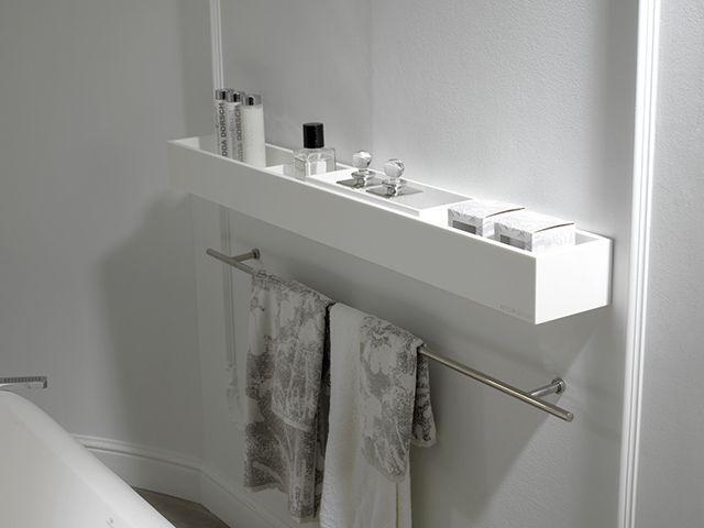 48 besten KRION® Bathrooms Bilder auf Pinterest   Swarovski
